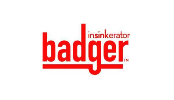 badger garbage disposal logo-mimai