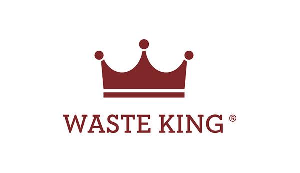waste king garbage disposal logo-mimai