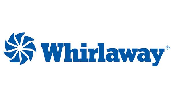 whirlway garbage disposal logo-mimai